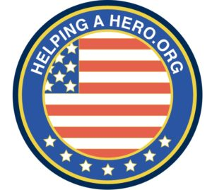 Helping a Hero-logo